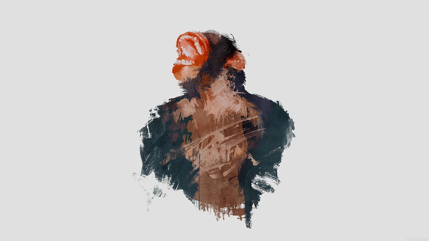 desktop-wallpaper-laptop-mac-macbook-airaj17-ape-illust-minimal-art-by-garillu-wallpaper