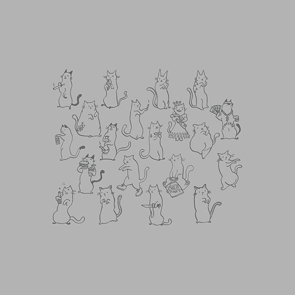 iPapers.co-Apple-iPhone-iPad-Macbook-iMac-wallpaper-aj25-cats-cute-illustration-art-simple-minimal-wallpaper