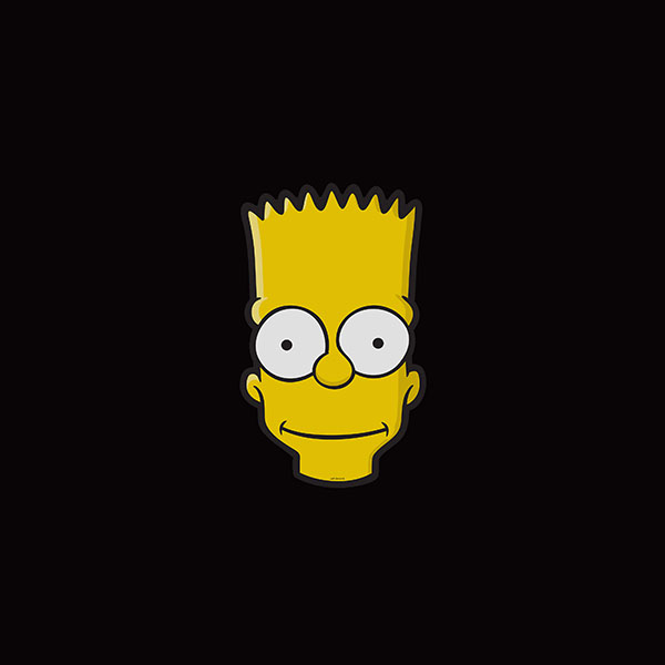iPapers.co-Apple-iPhone-iPad-Macbook-iMac-wallpaper-aj29-bart-face-art-illust-dark-simpsons-minimal-simple-wallpaper