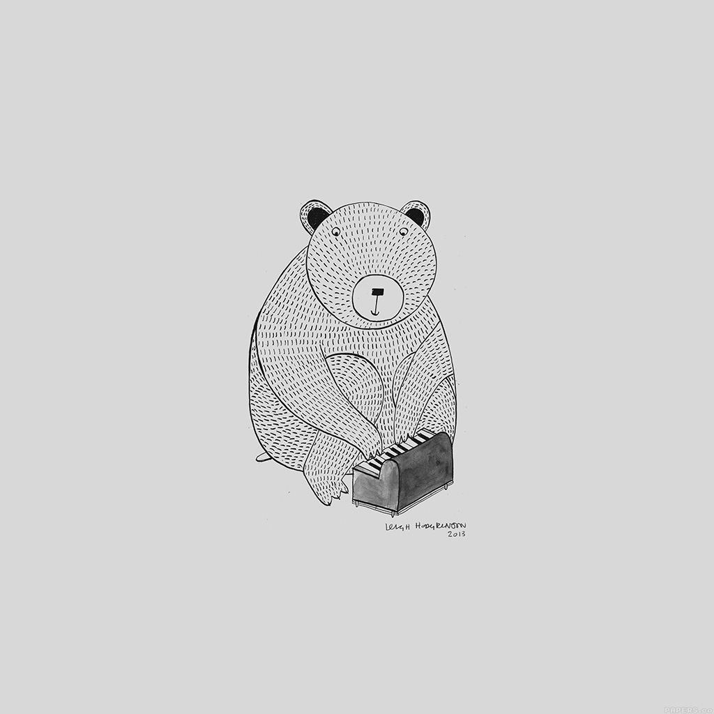 wallpaper-aj31-pianobear-art-illust-cute-animal-wallpaper