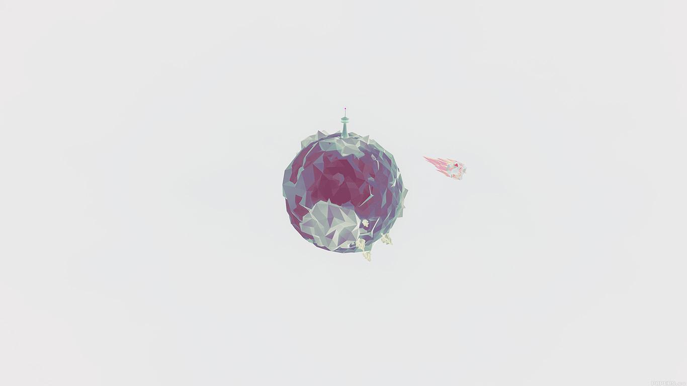 wallpaper-desktop-laptop-mac-macbook-aj33-polygon-planet-cute-minimal-simple-art-white