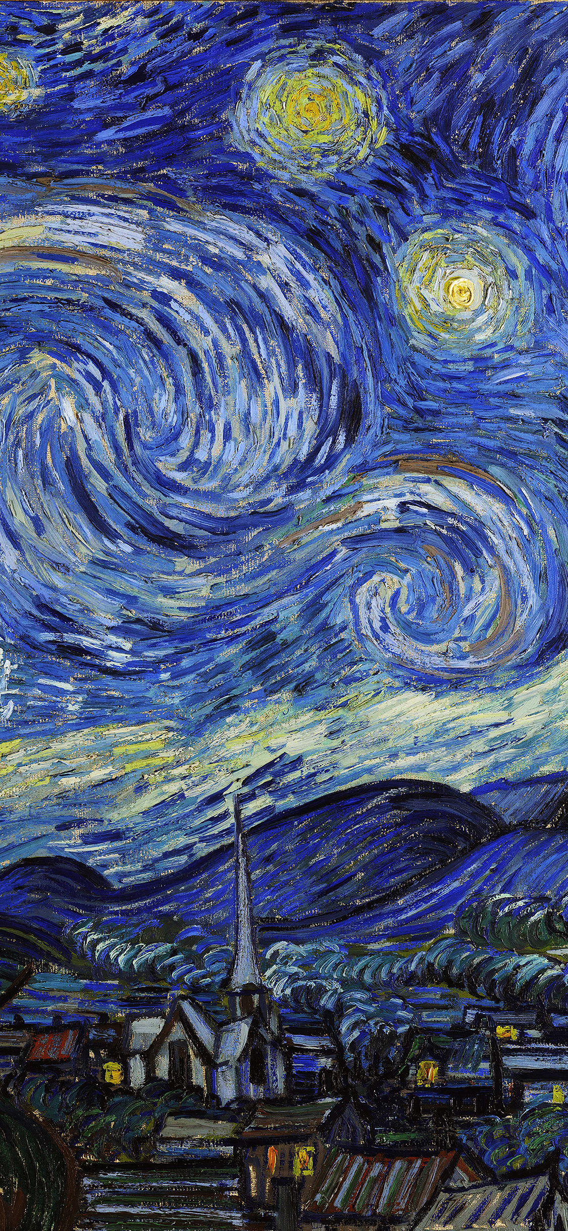 Creator or Destroyer: Photography, Drugs, and Substance ... |Van Gogh Wallpaper Starry Night