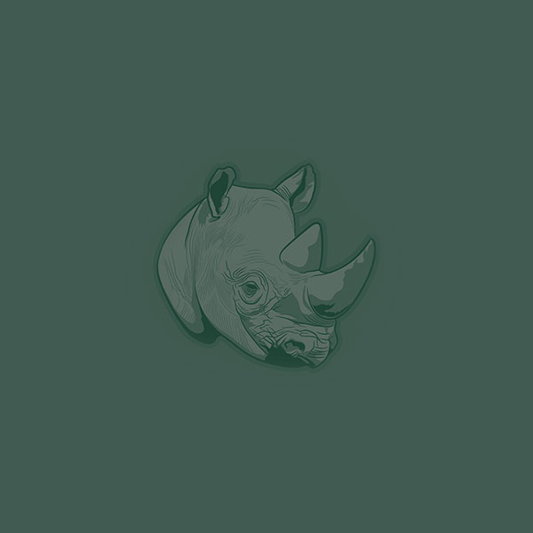 iPapers.co-Apple-iPhone-iPad-Macbook-iMac-wallpaper-aj53-thoughtful-rhino-green-minimal-illust-art-wallpaper