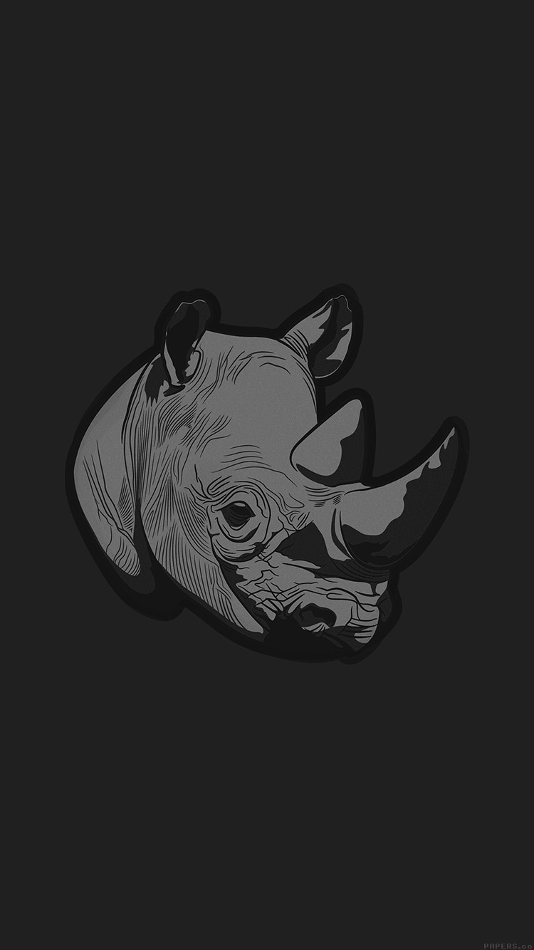 animal illustration minimal
