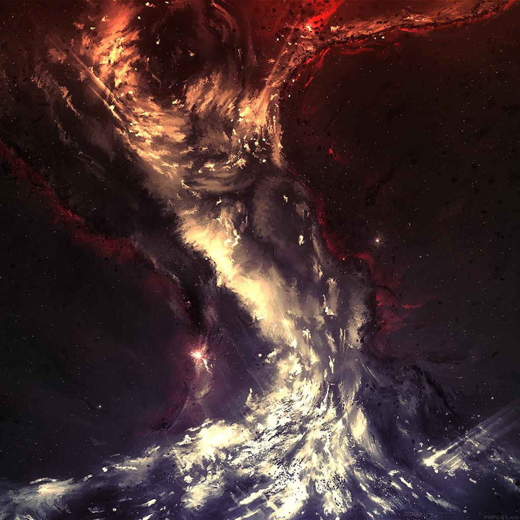 android-wallpaper-aj59-art-painting-illust-art-hurricane-abstract-wallpaper
