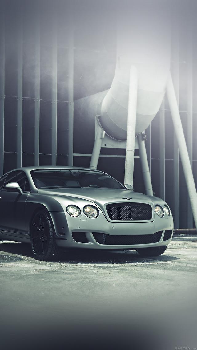 Freeios7 Aj63 Bentley Motors Car Park Art City