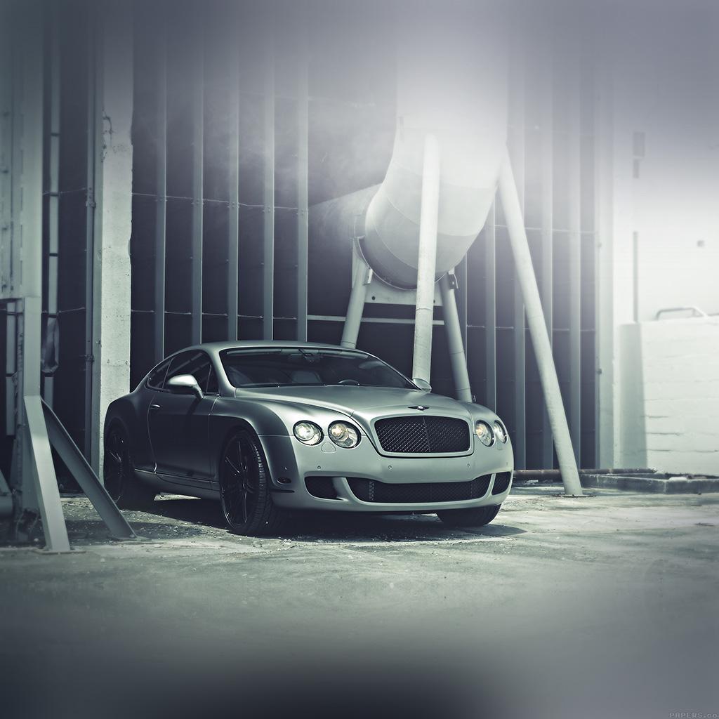 Bentley Car Wallpaper: Aj63-bentley-motors-car-park-art-city