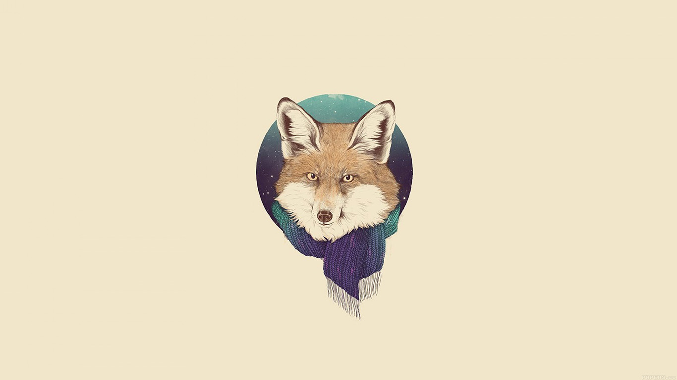 desktop-wallpaper-laptop-mac-macbook-airaj65-little-fox-winter-illust-art-minimal-wallpaper