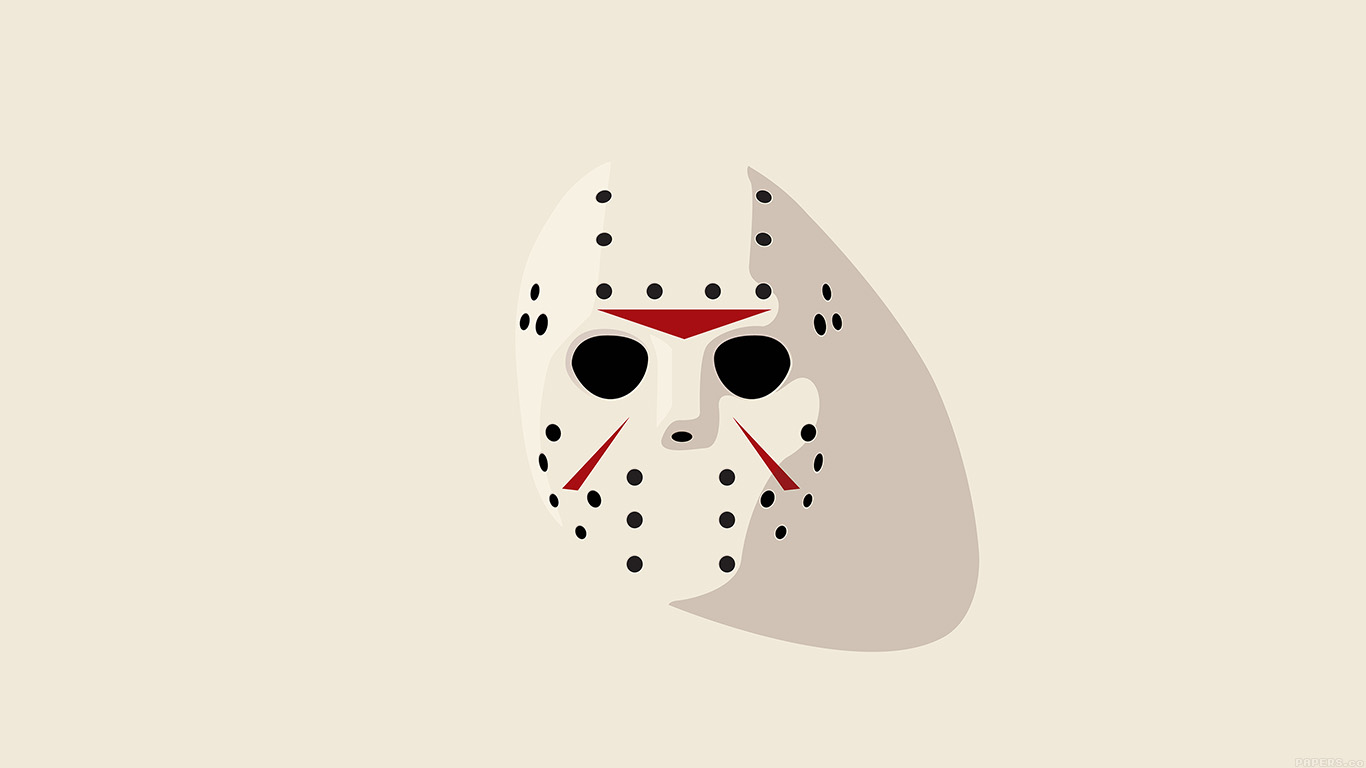 desktop-wallpaper-laptop-mac-macbook-airaj66-horror-mask-illust-art-minimal-simple-wallpaper