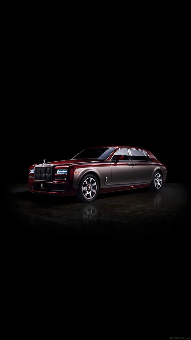 freeios8.com-iphone-4-5-6-plus-ipad-ios8-aj85-rolls-royce-pinnacle-phantom-dark-car