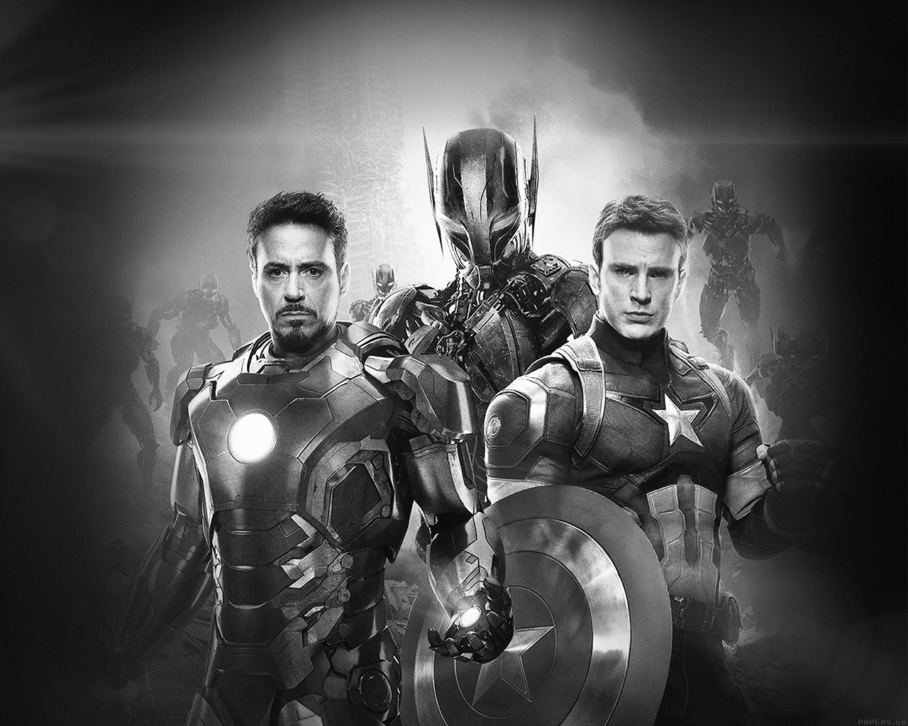 """the dark avengers essay Xem video the next avengers movies will have a tough time topping """"civil war  """"is it as good as 'the dark knight'"""" """"is it better than 'the avengers'."""