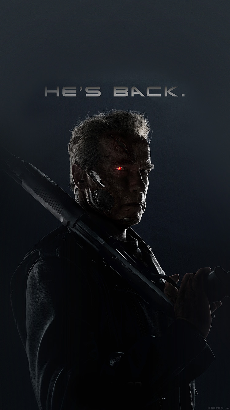 iPhonepapers.com-Apple-iPhone8-wallpaper-aj96-terminator-he-is-back-film-arnold-hero