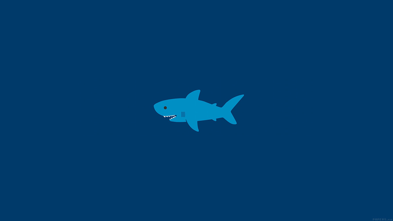 desktop-wallpaper-laptop-mac-macbook-airak01-little-small-cute-shark-minimal-wallpaper