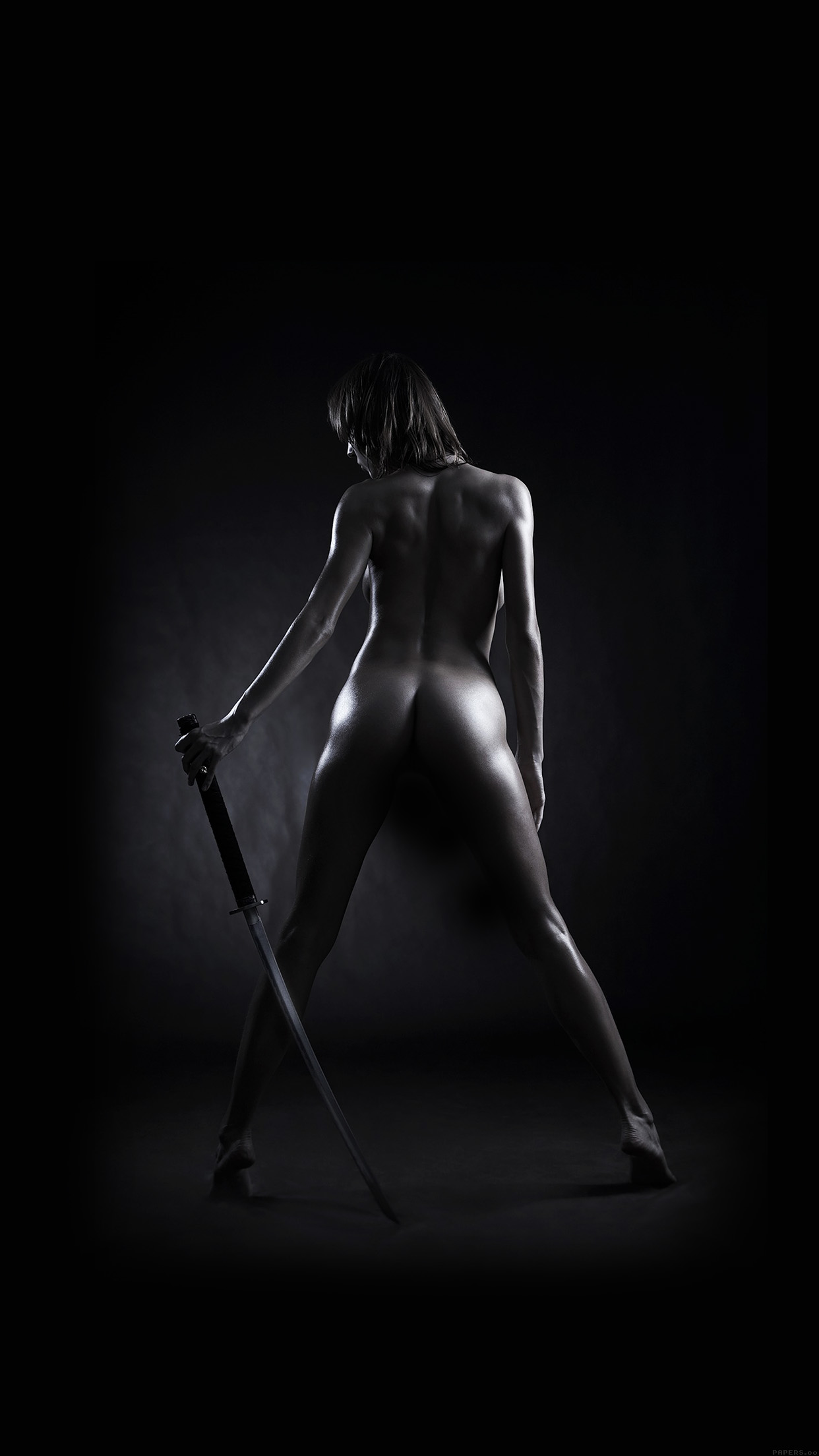black naked women screensaver pictures
