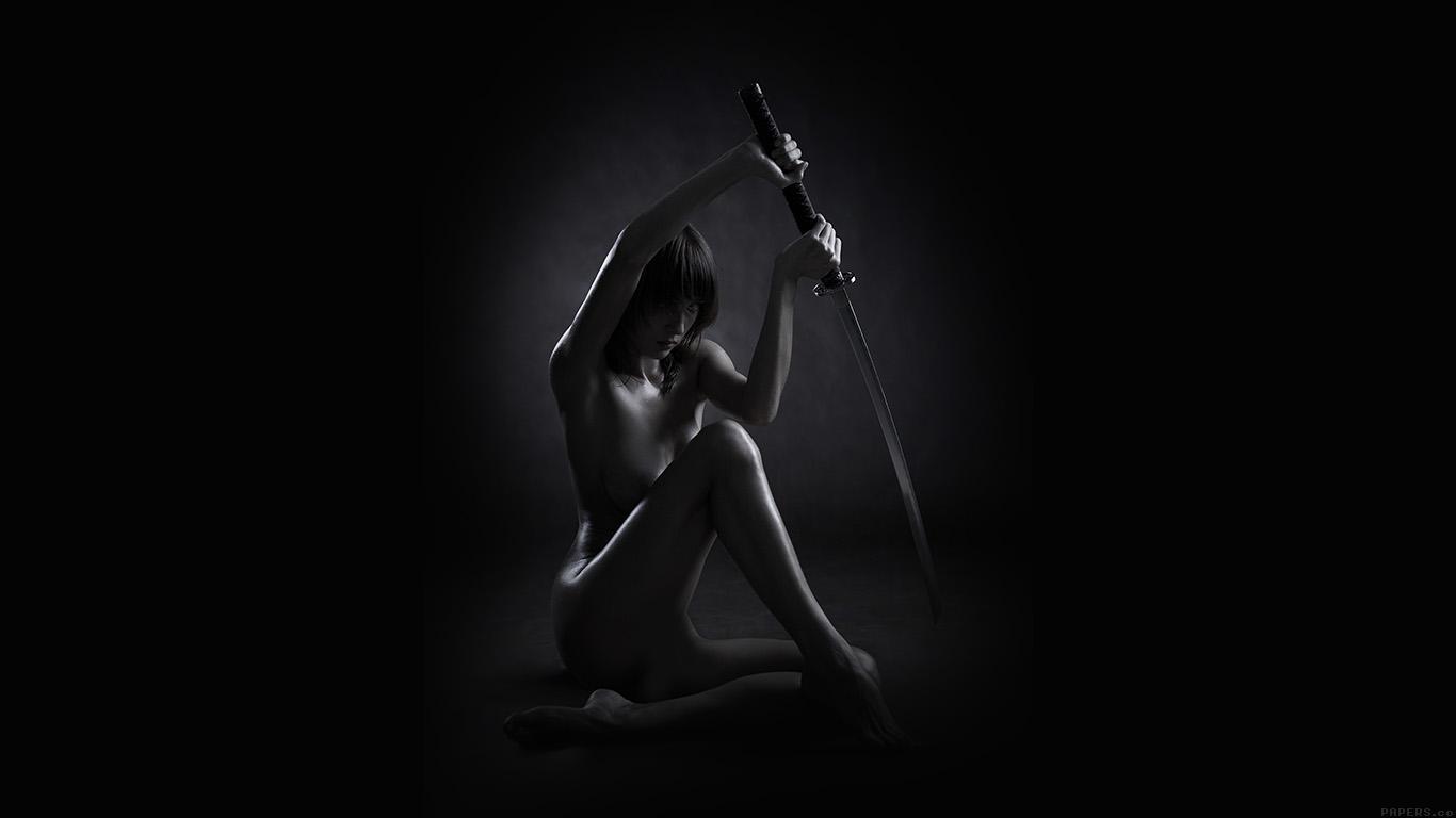 desktop-wallpaper-laptop-mac-macbook-airak07-girl-nude-photo-sword-art-dark-black-wallpaper
