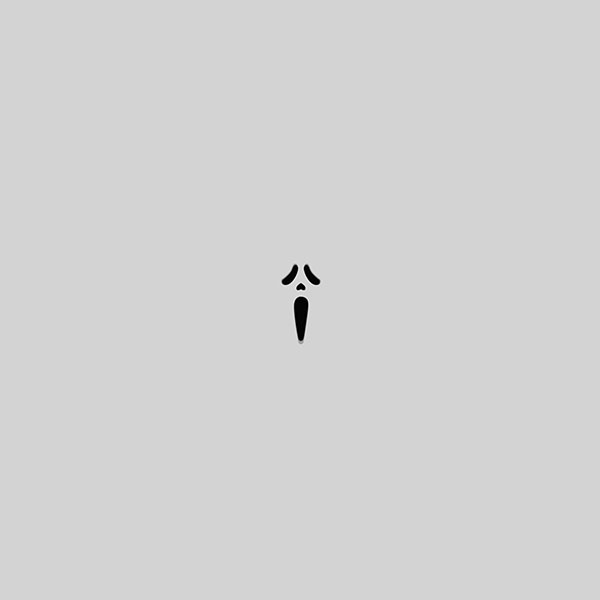 iPapers.co-Apple-iPhone-iPad-Macbook-iMac-wallpaper-ak14-scream-white-minimal-cute-art-wallpaper