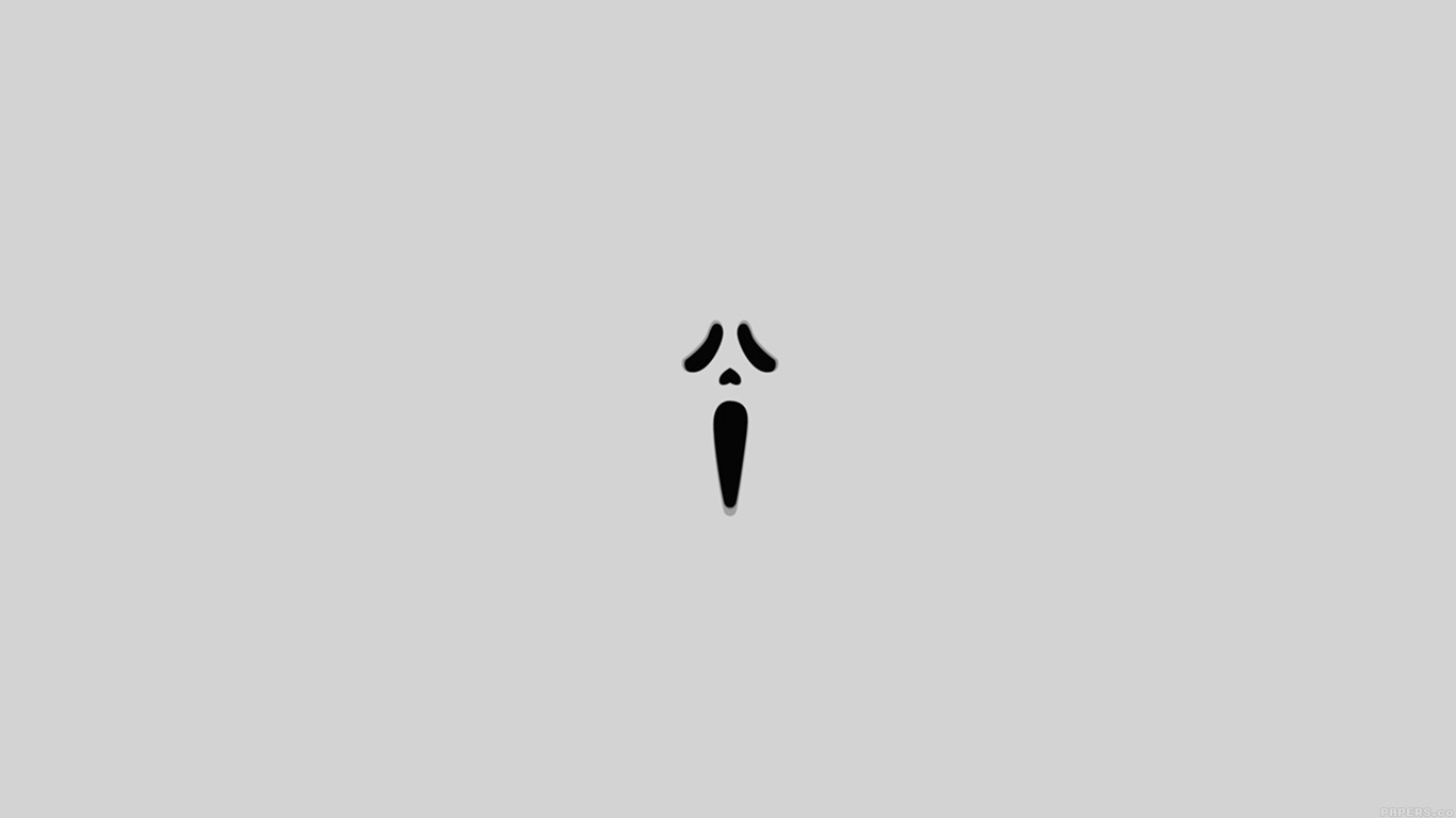 desktop-wallpaper-laptop-mac-macbook-air-ak14-scream-white-minimal-cute-art-wallpaper