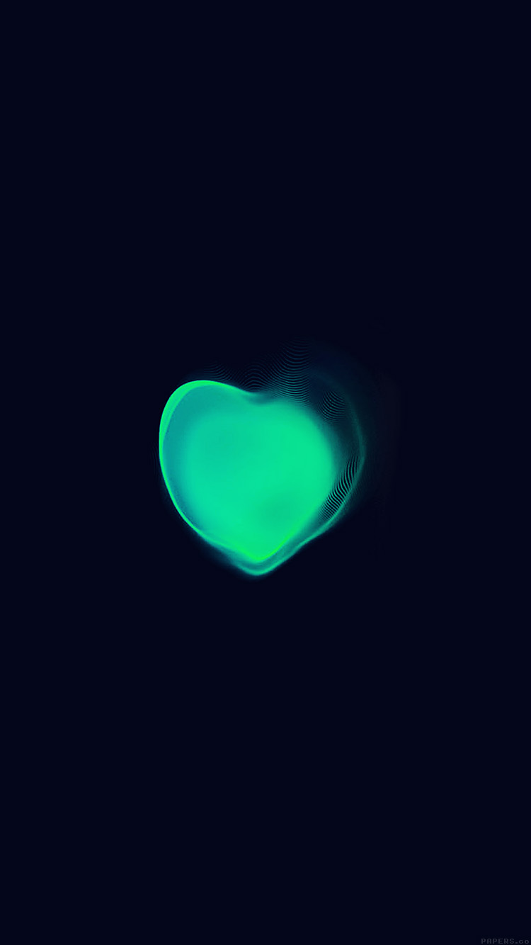 iPhonepapers.com-Apple-iPhone8-wallpaper-ak25-papers-love-applewatch-art-green-illust-dark