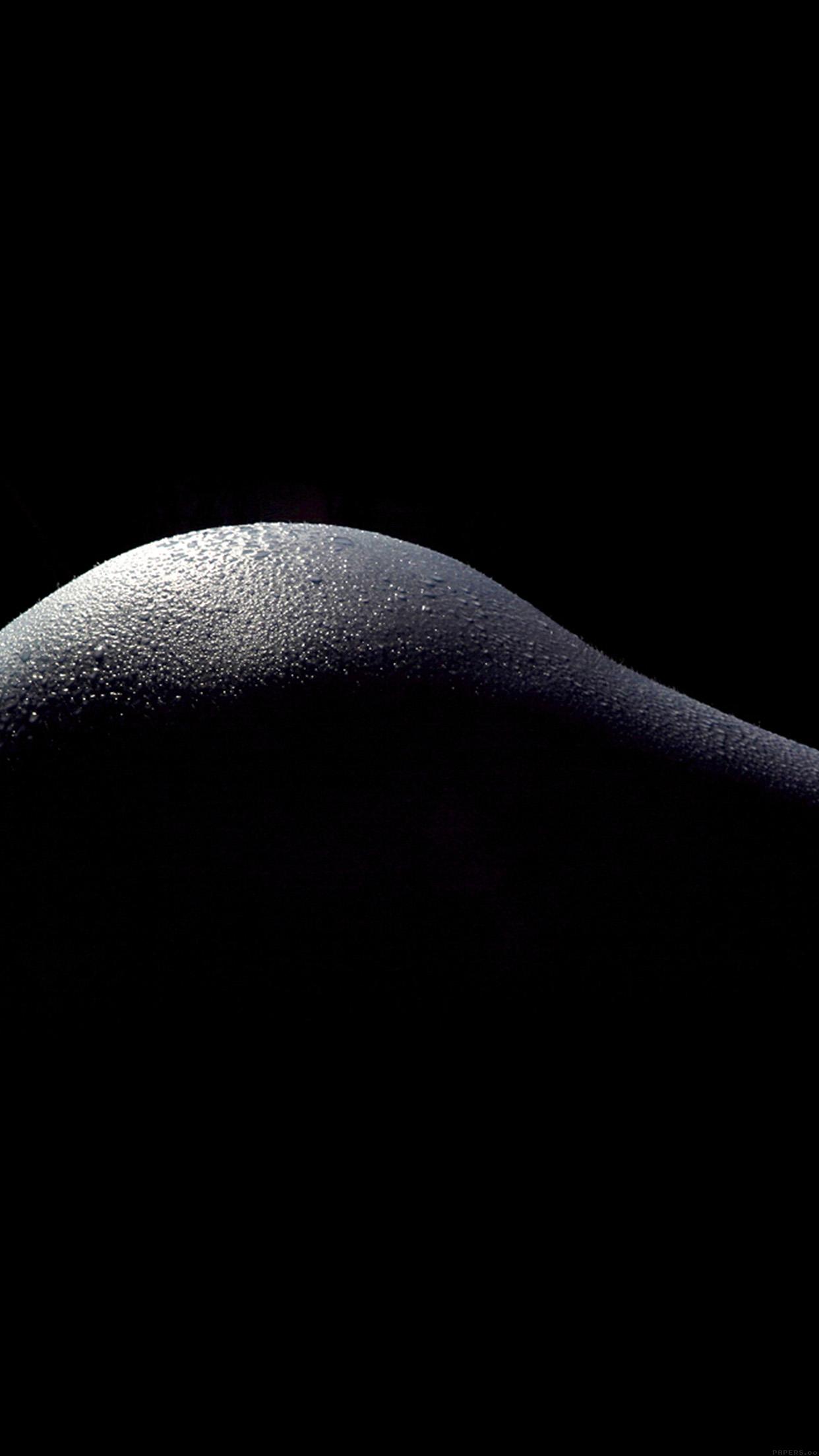 Iphone6papers Ak51 Body Art Nude Dark Nature