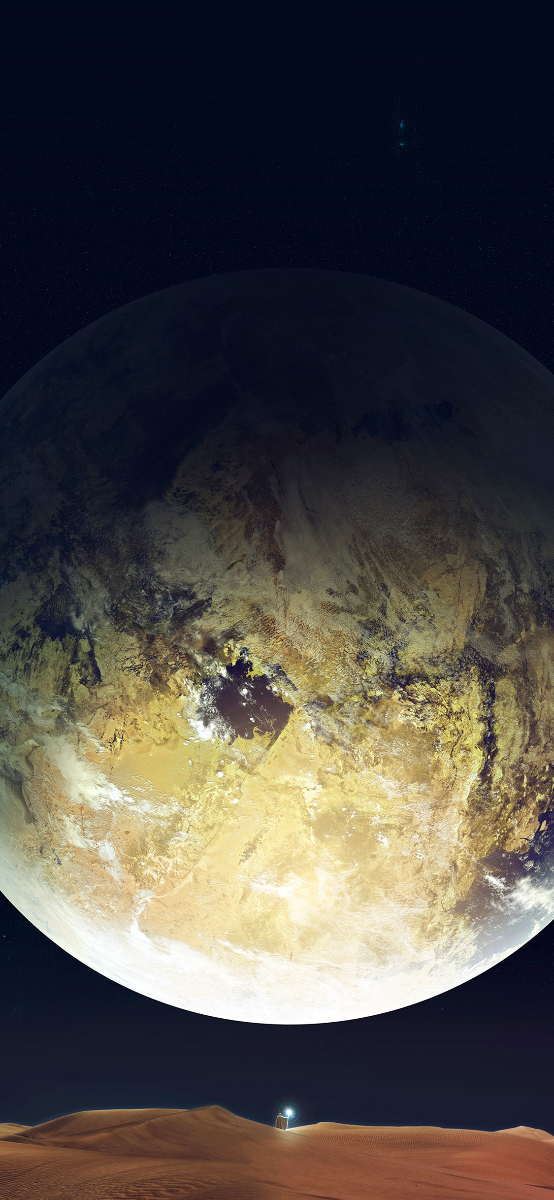 iPhoneXpapers.com-Apple-iPhone-wallpaper-ak66-planet-space-story-dark-earth-star