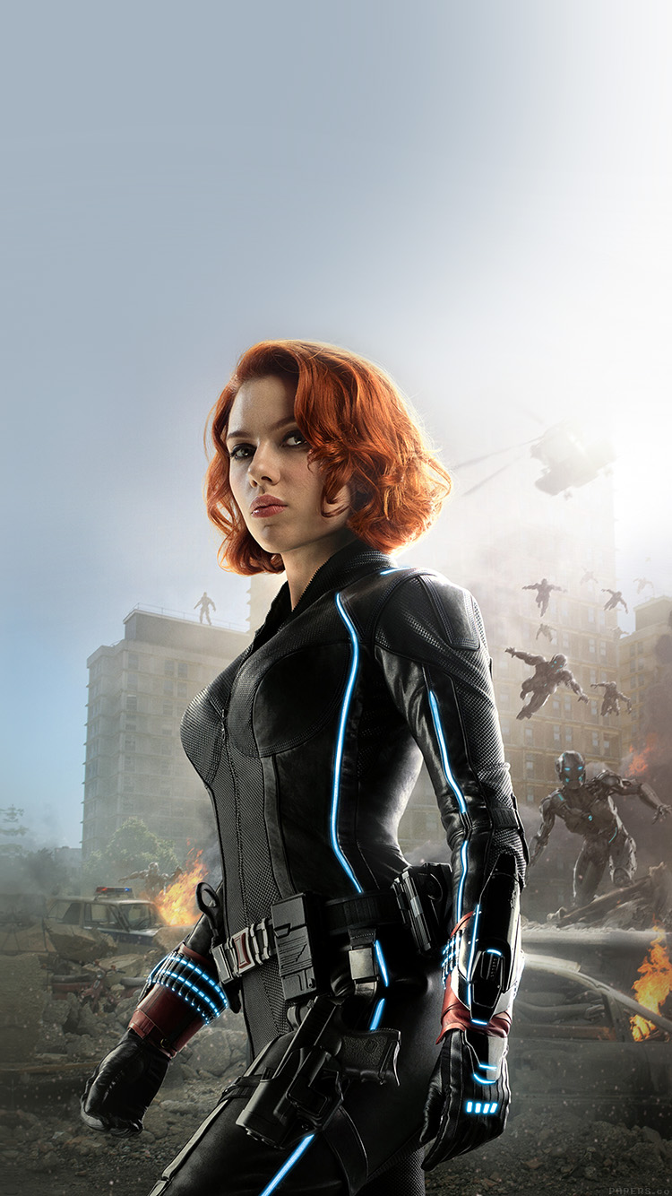 iPhone6papers.co-Apple-iPhone-6-iphone6-plus-wallpaper-ak77-avengers-age-of-ultron-scarlett-johansson-black-widow