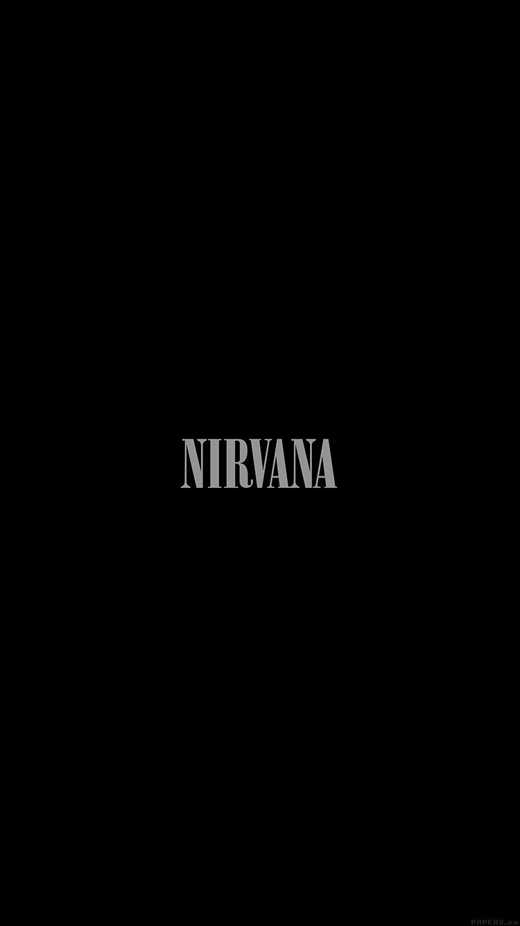 iPhonepapers.com-Apple-iPhone-wallpaper-ak78-nirvana-dark-logo-simple-minimal-music