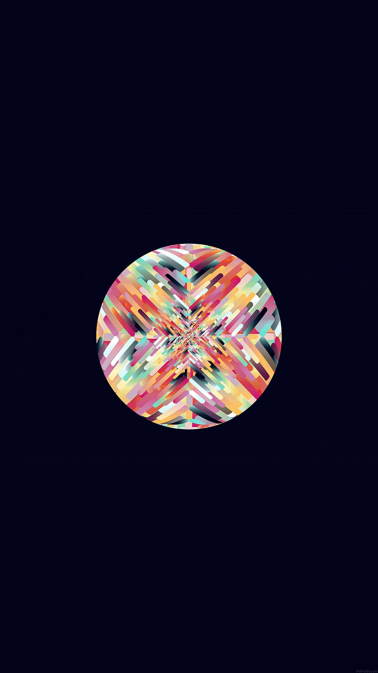Iphonexpapers Ak82 Crystal Diamond Illust Art Pattern