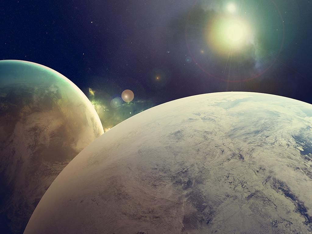 Planet essay