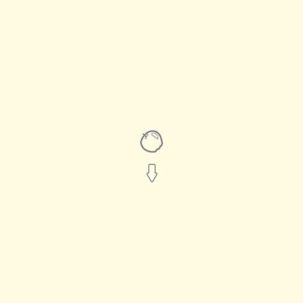 iPapers.co-Apple-iPhone-iPad-Macbook-iMac-wallpaper-al04-apple-down-newton-gravity-simple-yellow-wallpaper