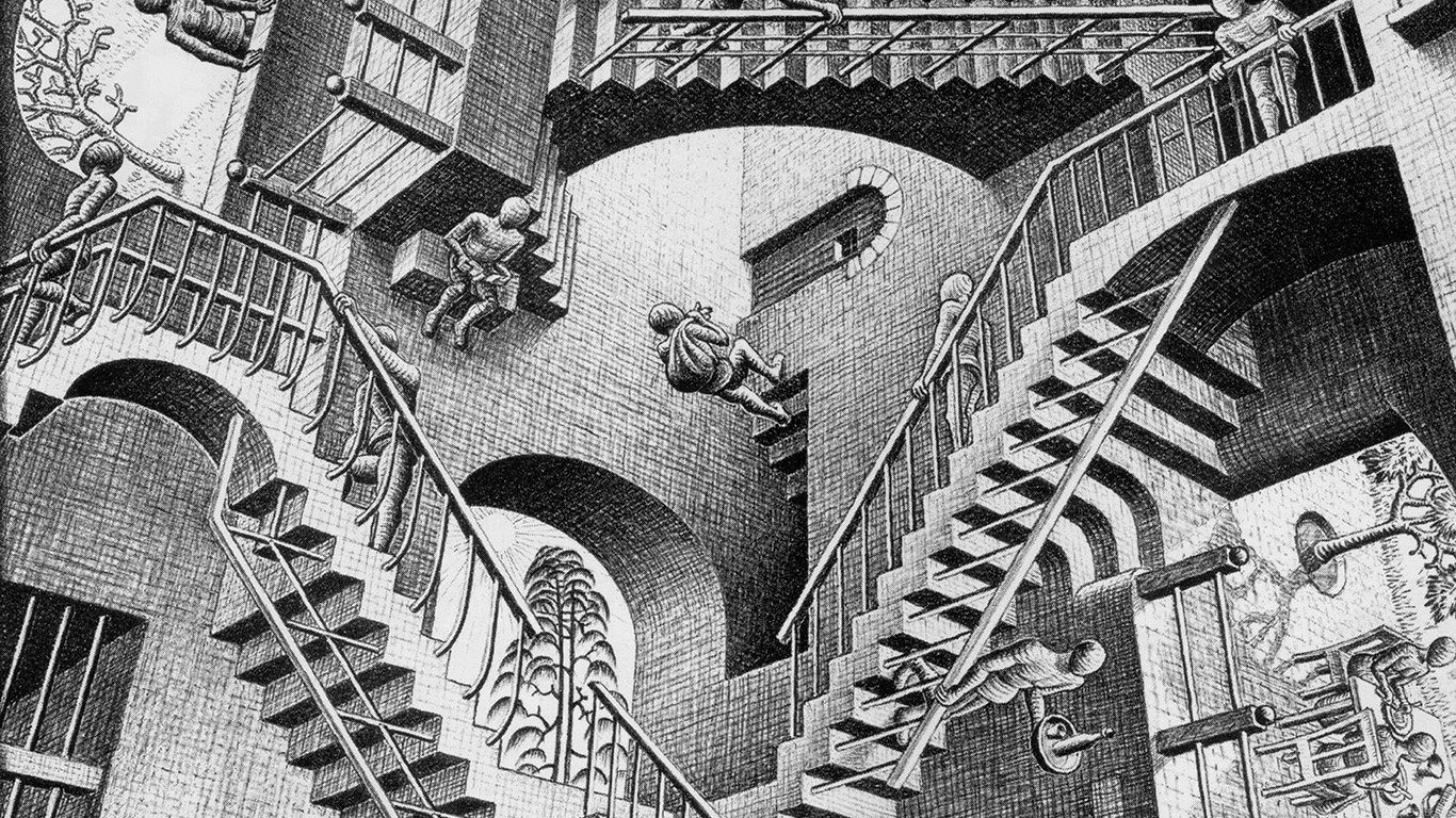 desktop-wallpaper-laptop-mac-macbook-air-al09-escher-art-infinite-illust-classic-wallpaper
