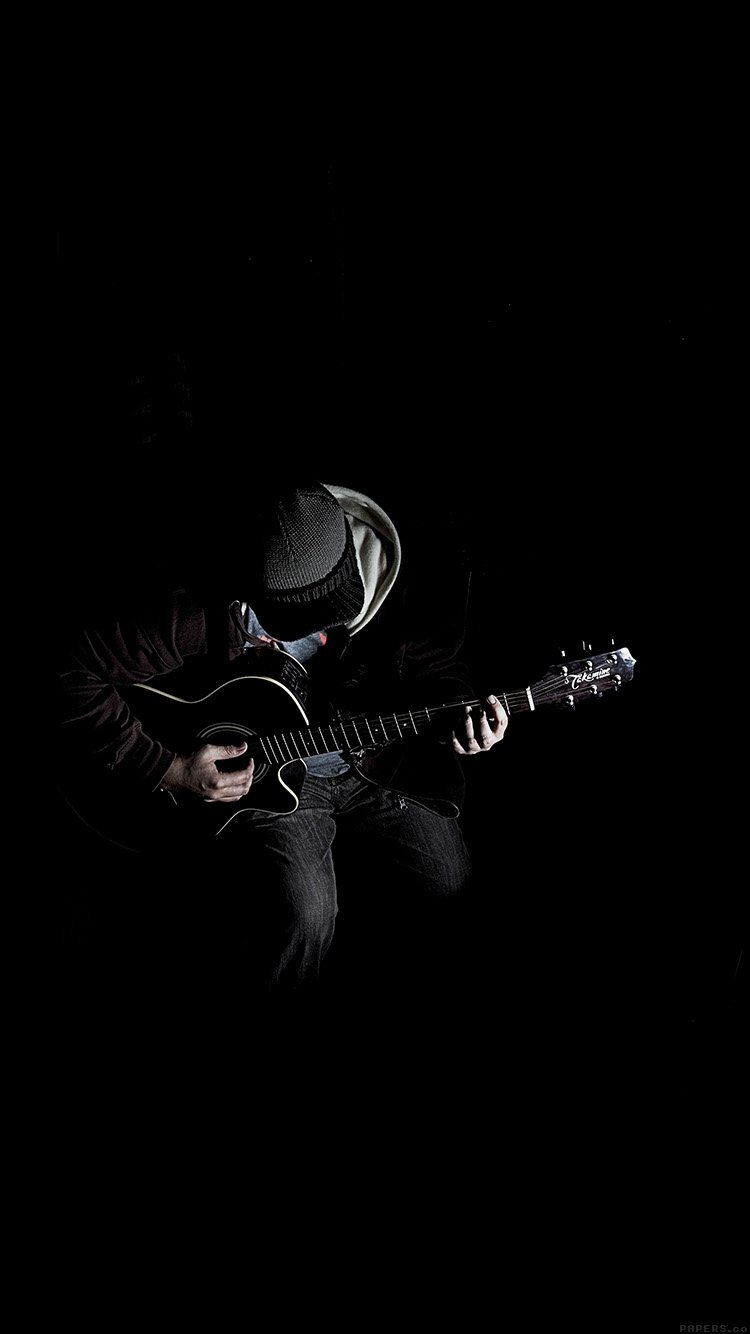 iPhone7papers.com-Apple-iPhone7-iphone7plus-wallpaper-al10-out-the-dark-guitar-player-music