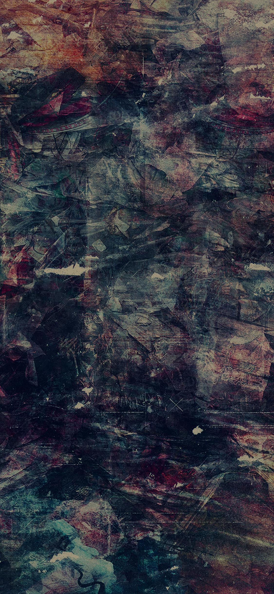 iPhoneXpapers.com-Apple-iPhone-wallpaper-al31-wonder-lust-art-illust-grunge-abstract-dark
