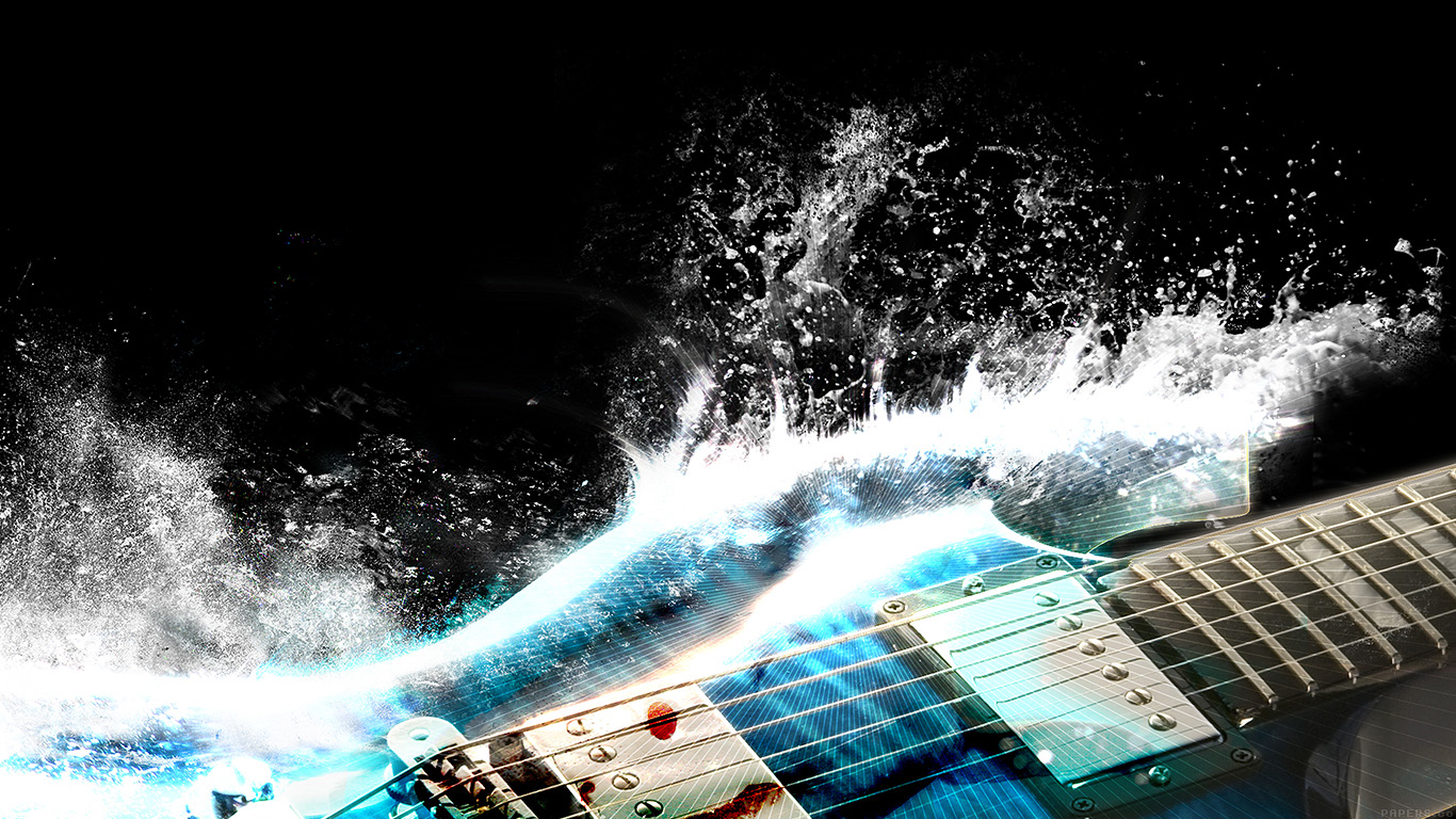 desktop-wallpaper-laptop-mac-macbook-airal34-guitar-wave-illust-art-blue-wallpaper
