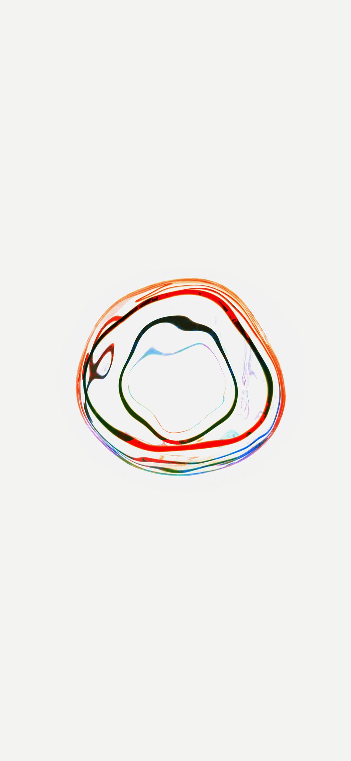 iPhoneXpapers.com-Apple-iPhone-wallpaper-al45-bubble-apple-watch-white-minimal-art