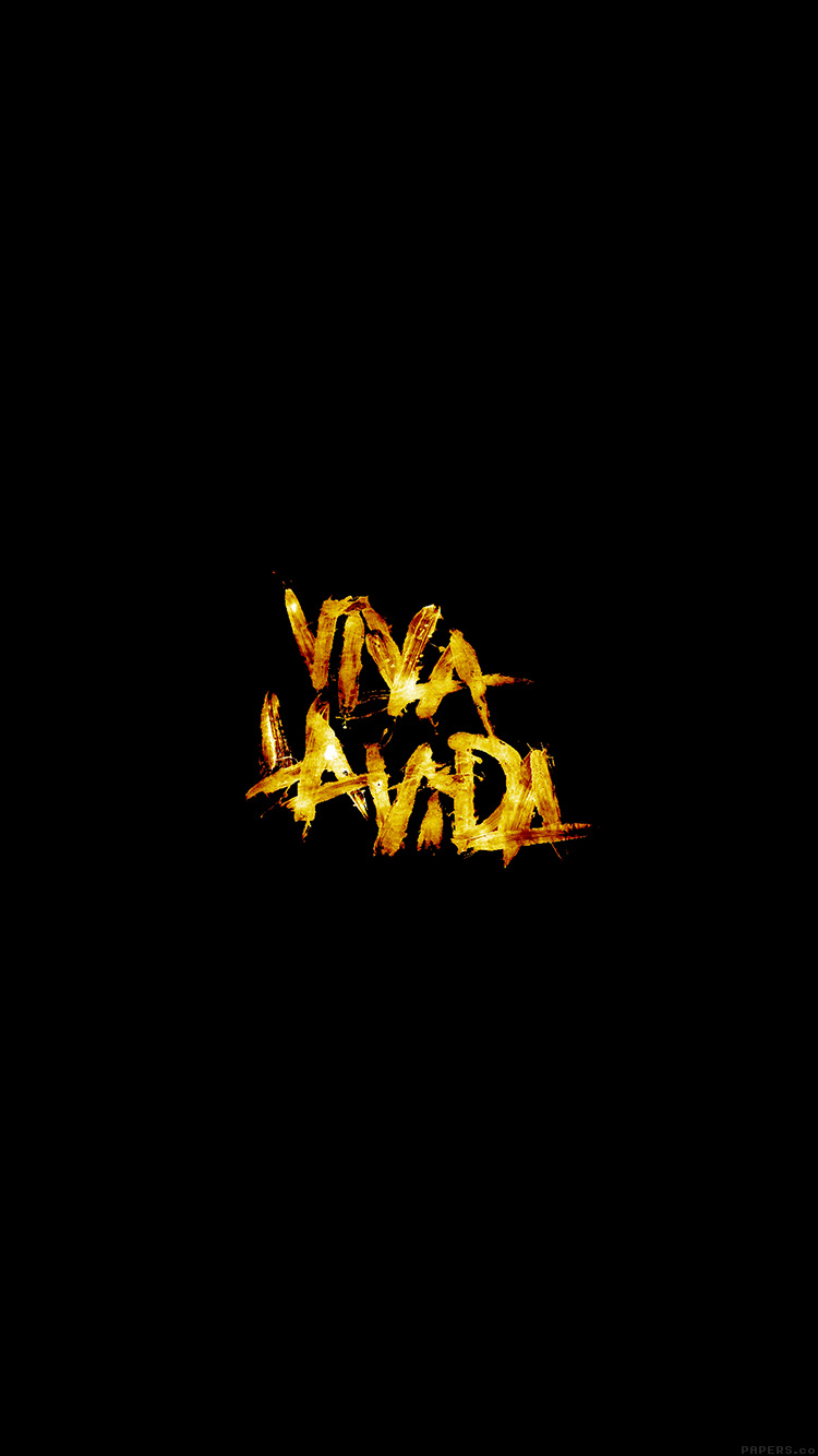 iPhone6papers.co-Apple-iPhone-6-iphone6-plus-wallpaper-al53-viva-la-vida-logo-music-art