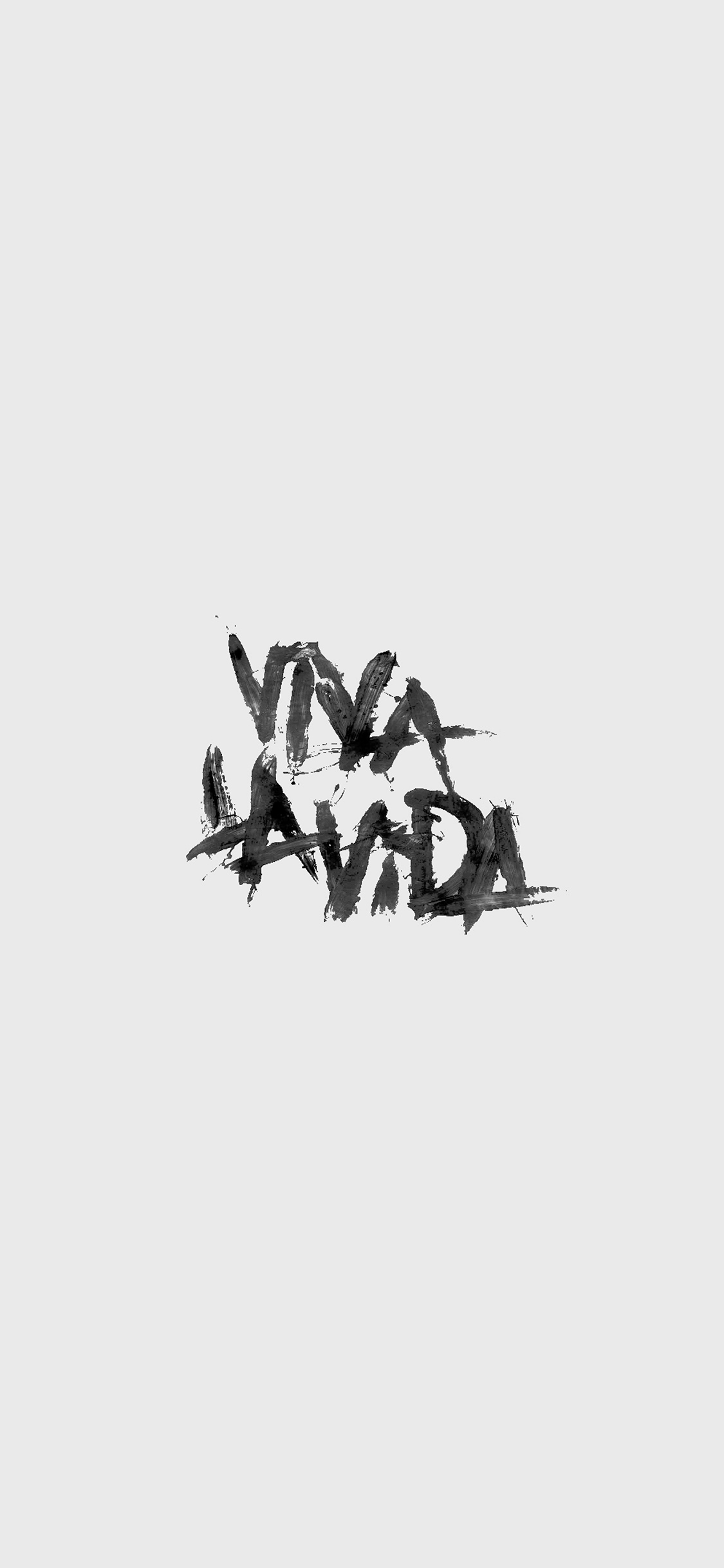 iPhoneXpapers.com-Apple-iPhone-wallpaper-al54-viva-la-vida-logo-music-art-white