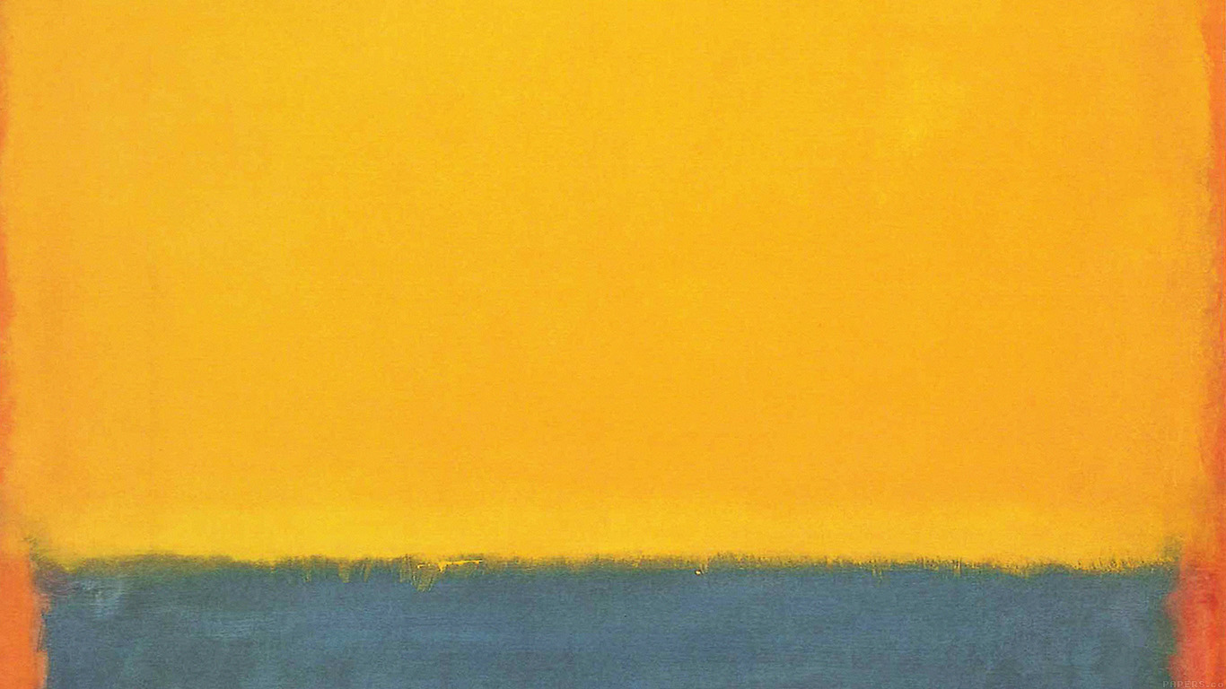 desktop-wallpaper-laptop-mac-macbook-airal62-classic-mark-rothko-style-paint-art-yellow-wallpaper