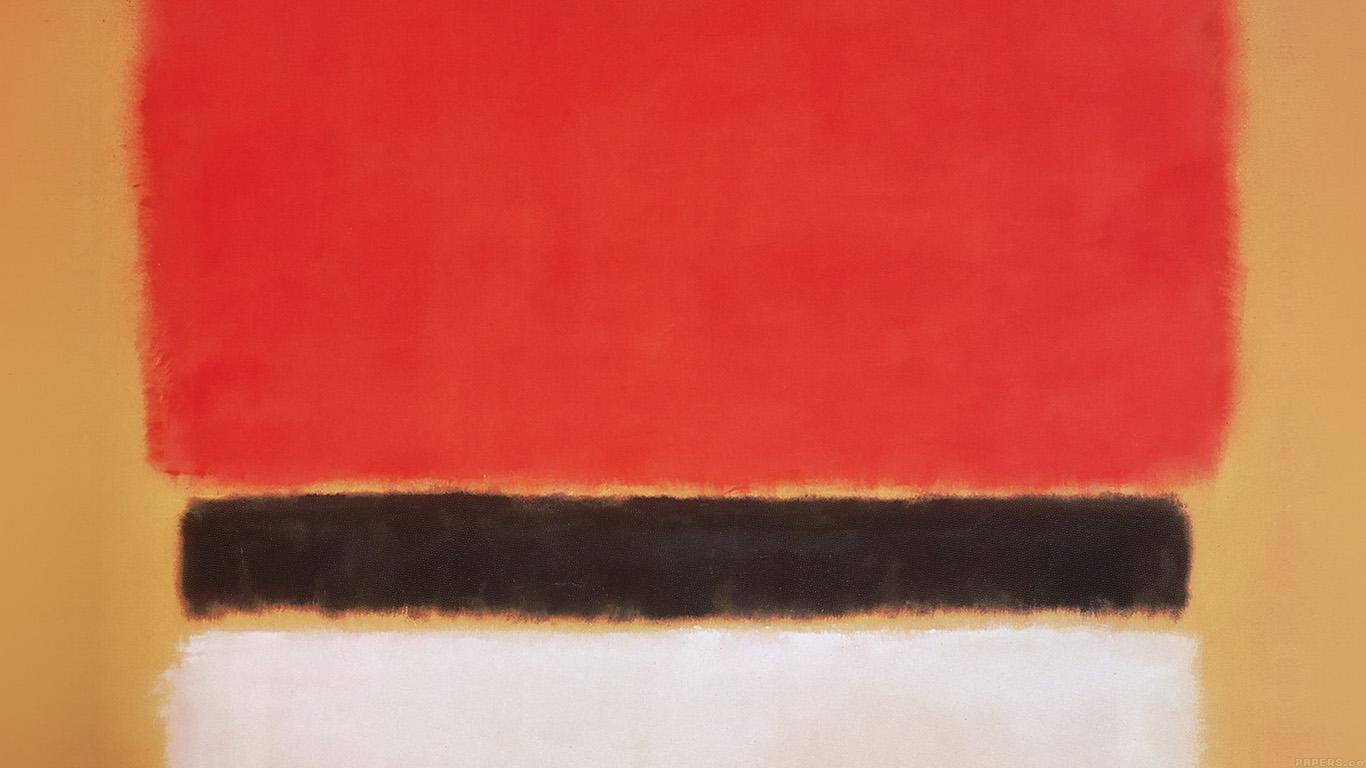 desktop-wallpaper-laptop-mac-macbook-airal67-red-black-white-rothko-mark-paint-style-art-classic-wallpaper