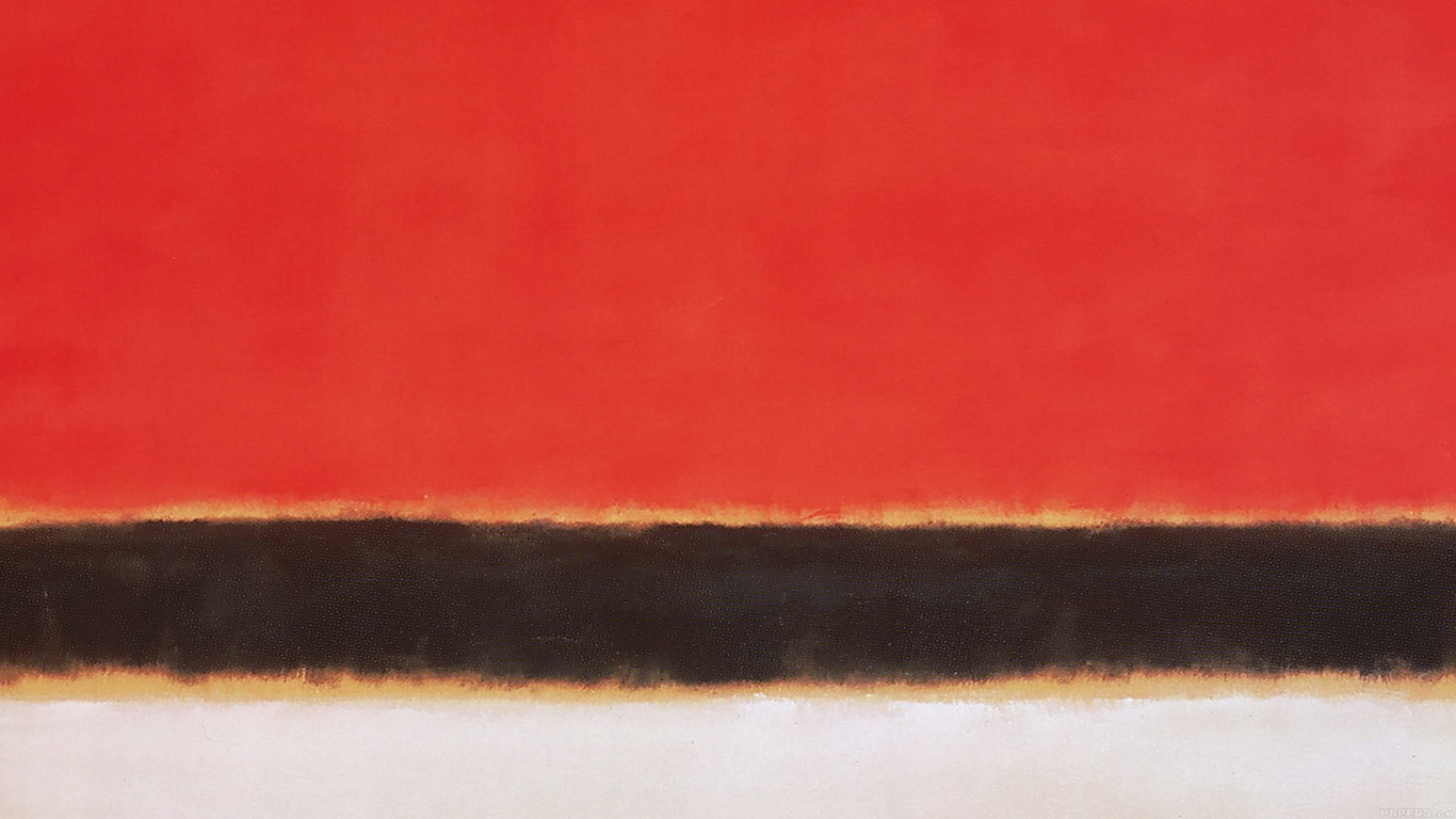 desktop-wallpaper-laptop-mac-macbook-airal68-red-white-rothko-mark-paint-style-art-classic-wallpaper