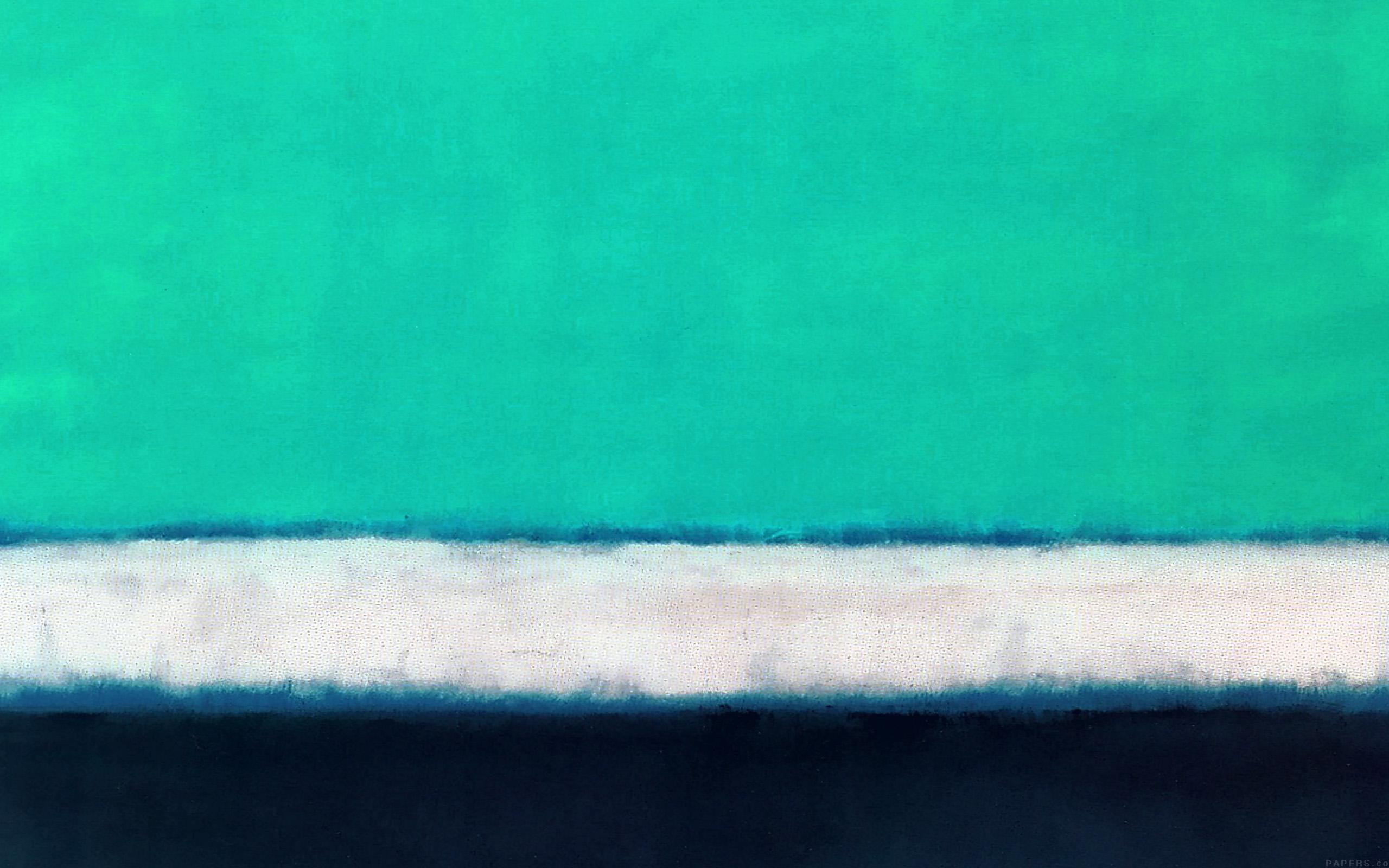 al69-blue-green-rothko-mark-paint-style-art-classic-wallpaper