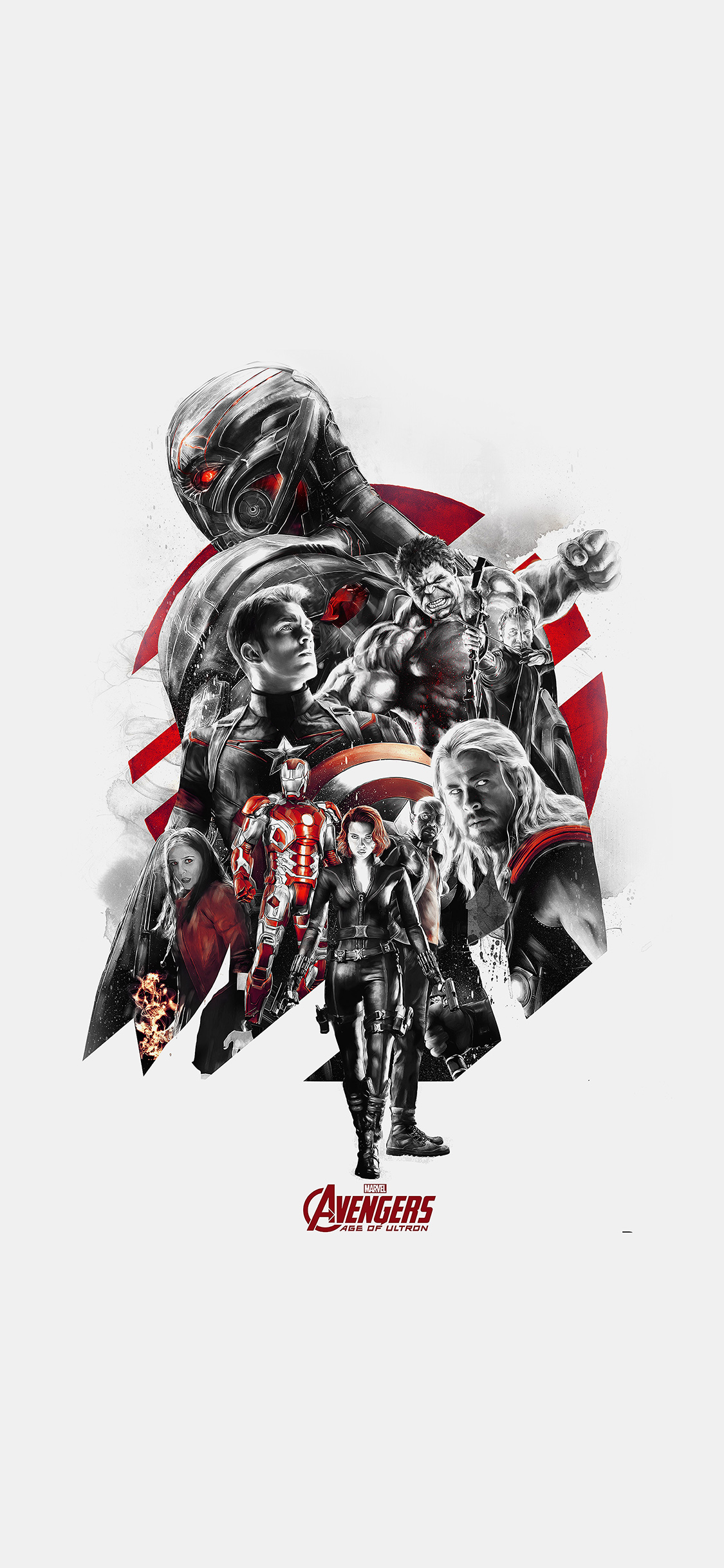 iPhoneXpapers.com-Apple-iPhone-wallpaper-al70-avengers-art-illust-poster-age-of-ultron-white