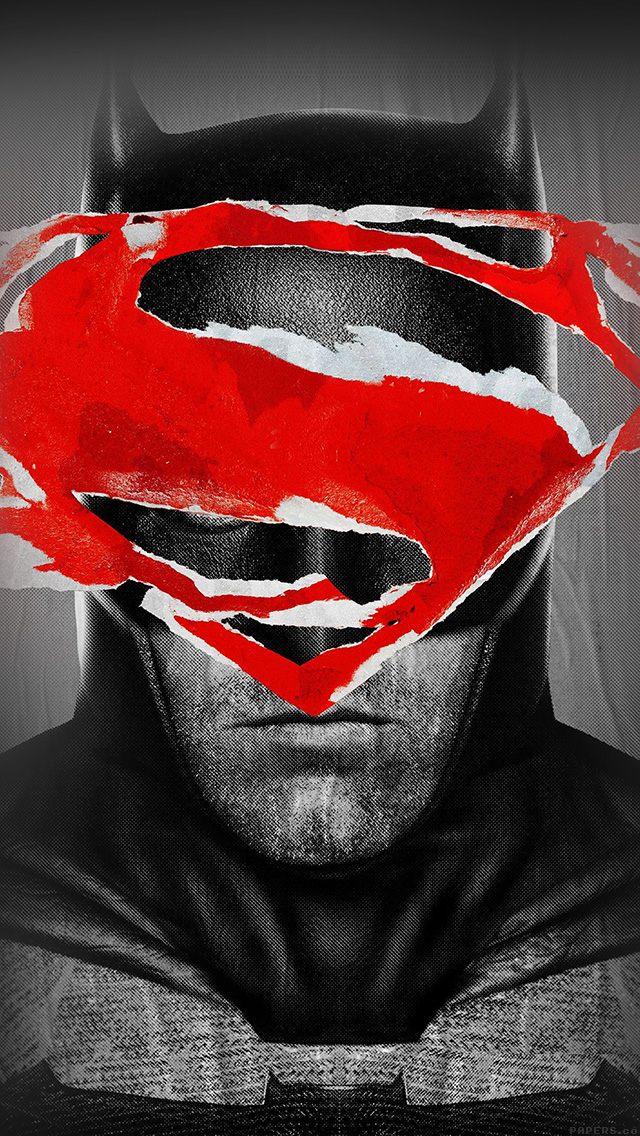 freeios8.com-iphone-4-5-6-plus-ipad-ios8-al71-batman-superman-poster-art-film-hero