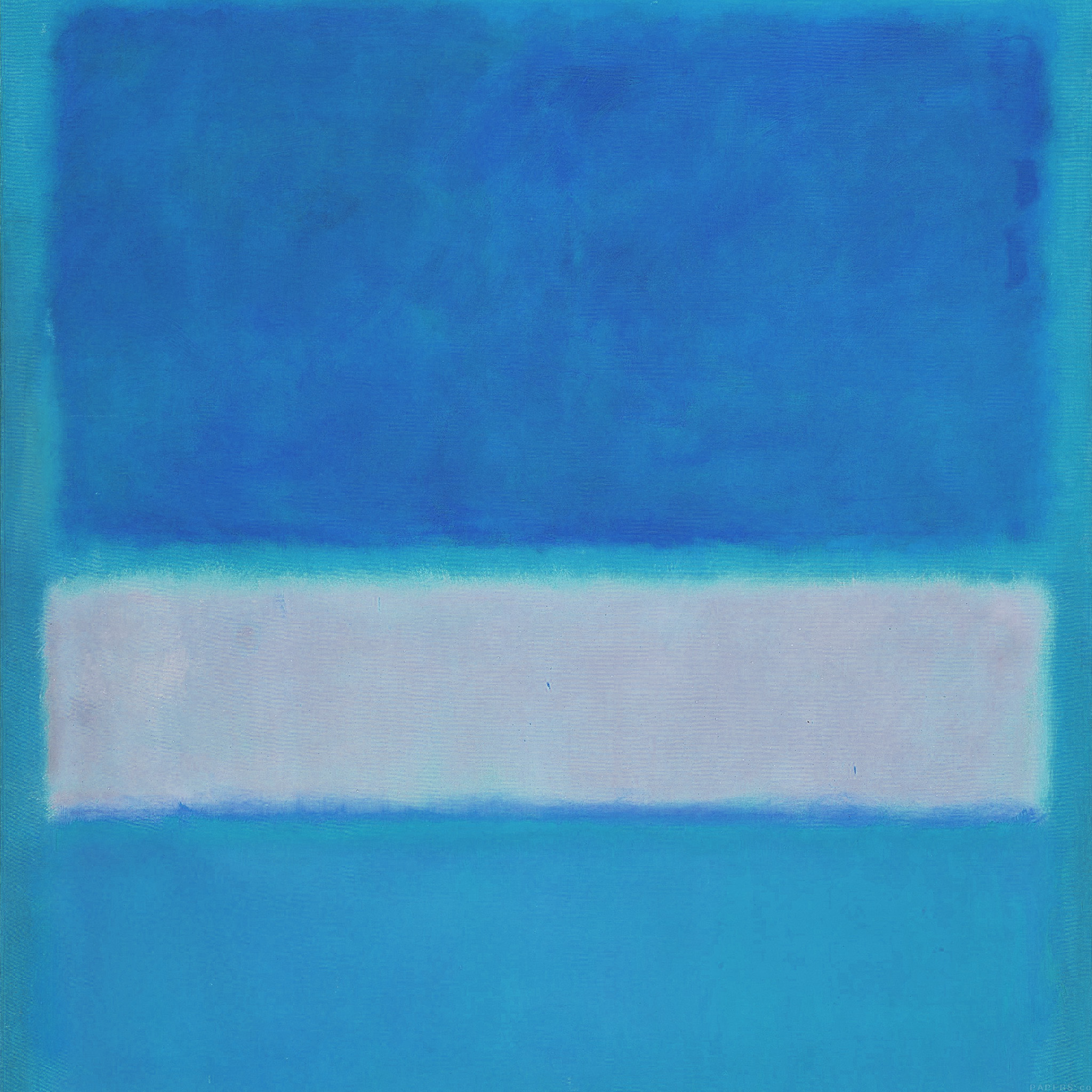 al73-mark-rothko-style-paint-art-blue-classic - Papers.co