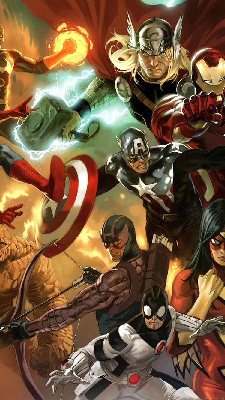 Fantastic Wallpaper Marvel Macbook - papers  Pic_803376.jpg
