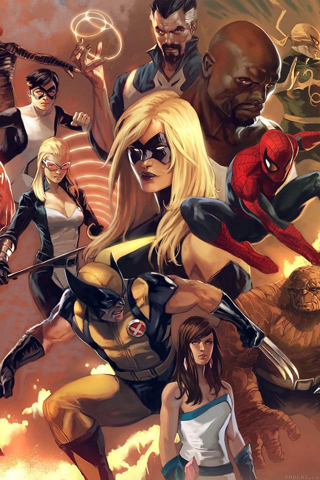 marvel comics essay Dc comics vs marvel comics comparison dc comics and marvel comics are the two biggest names in the comic book industry in america well-known dc comics characters.