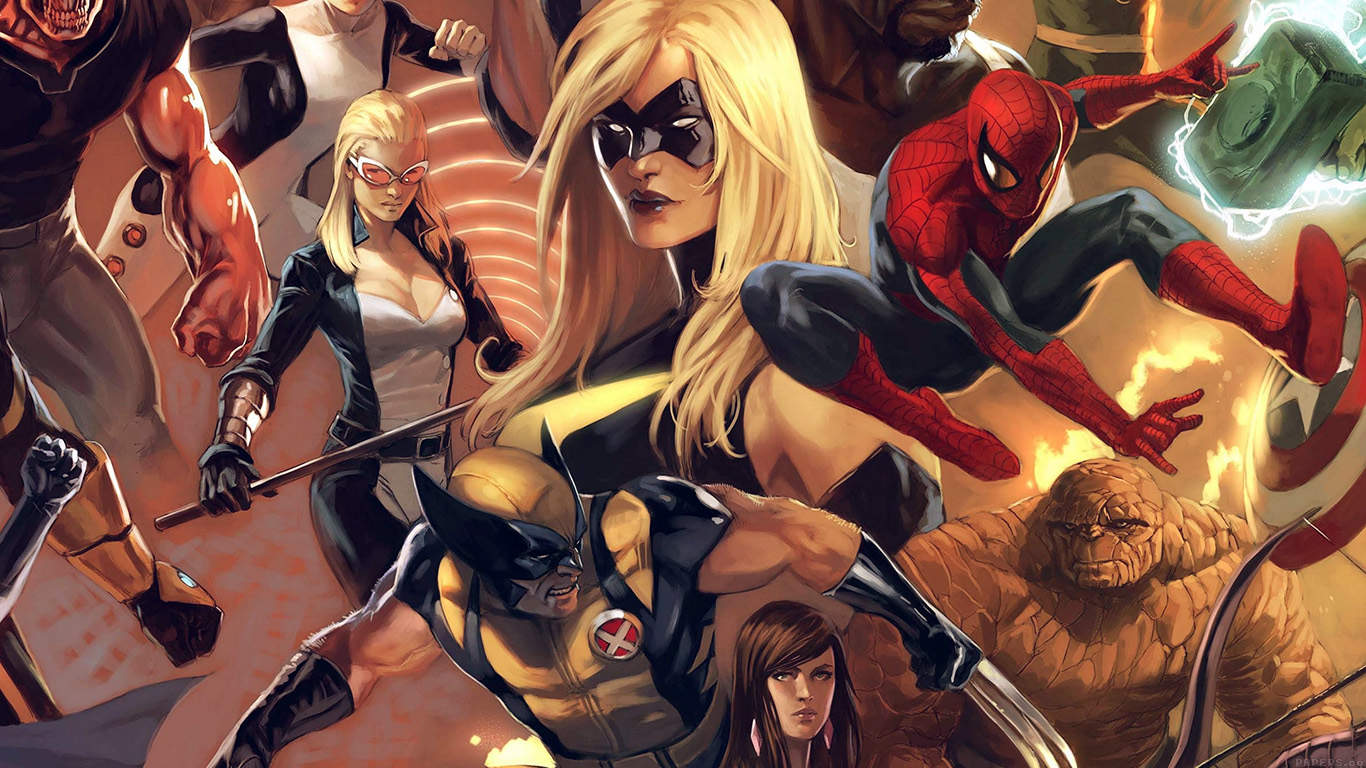 desktop-wallpaper-laptop-mac-macbook-air-al80-avengers-liiust-comics-marvel-hero-art-wallpaper