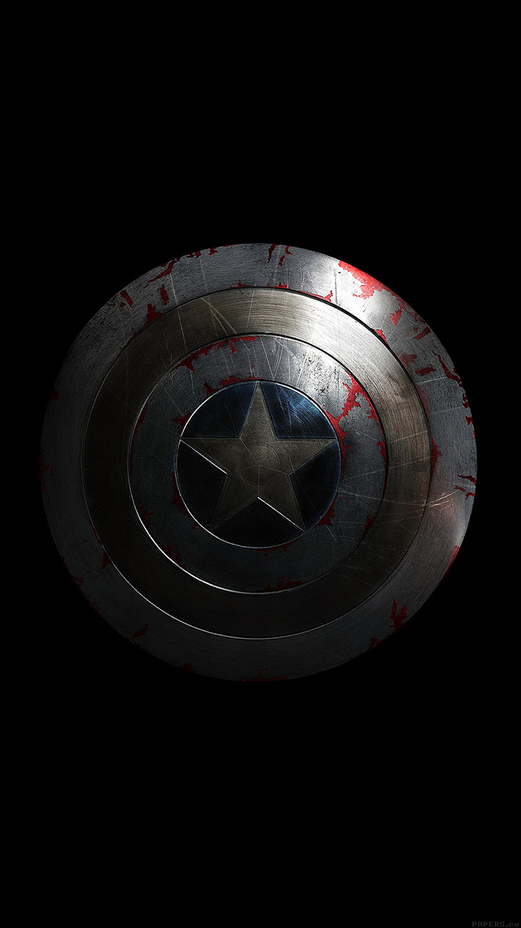 iPhone6papers.co-Apple-iPhone-6-iphone6-plus-wallpaper-al85-captain-america-avengers-hero-sheild-small-dark