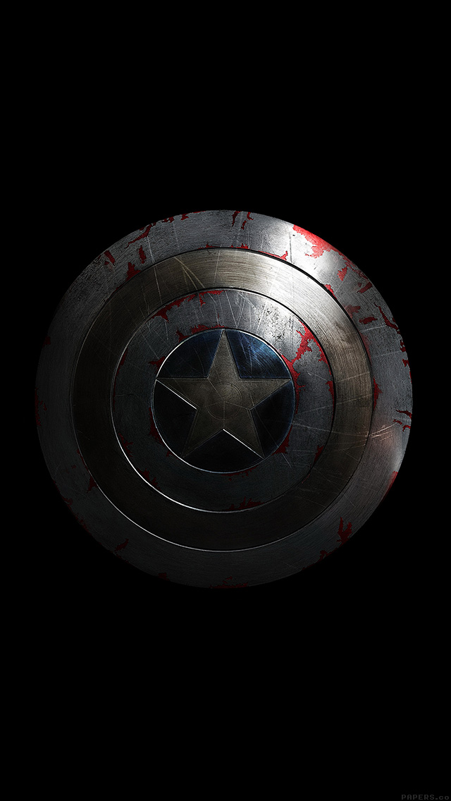 freeios8.com-iphone-4-5-6-plus-ipad-ios8-al85-captain-america-avengers-hero-sheild-small-dark
