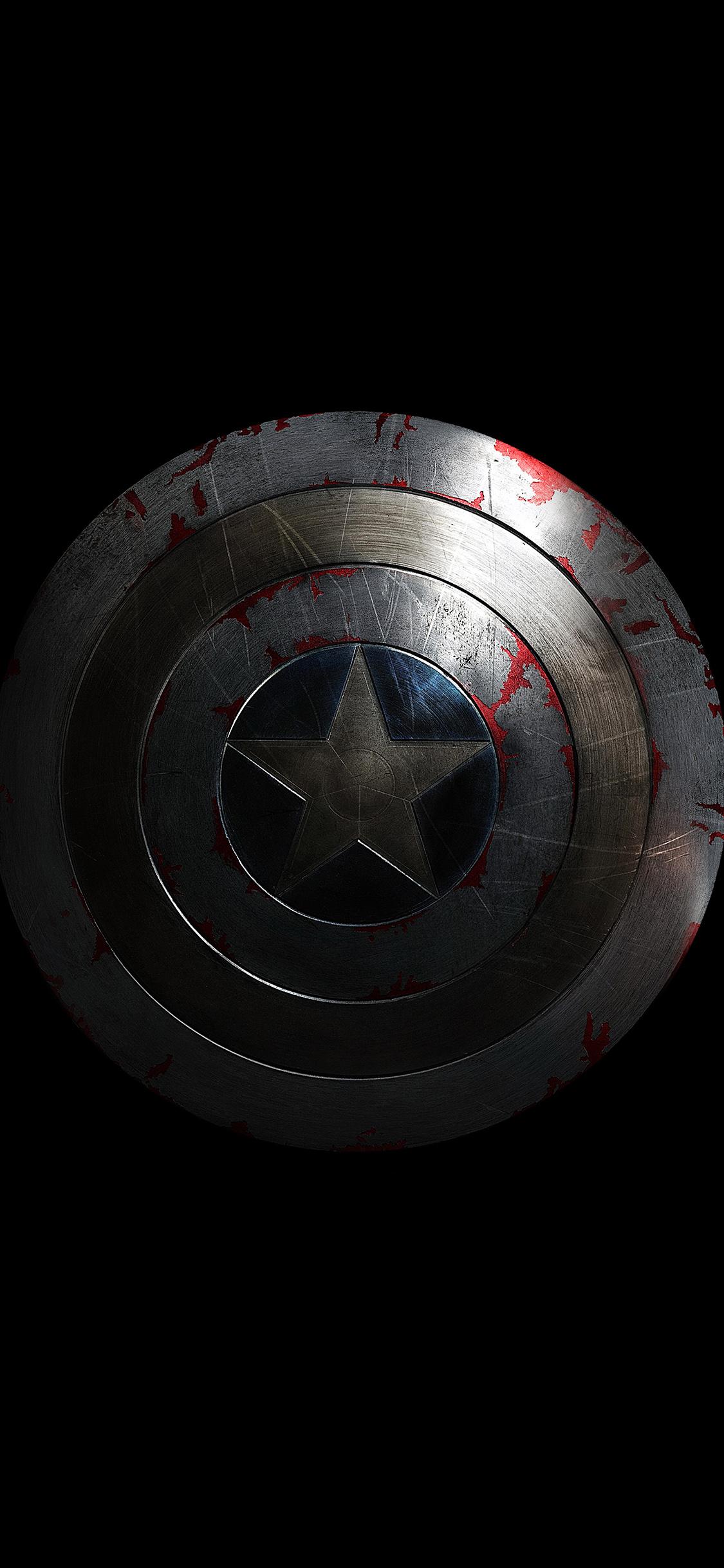 Iphonexpapers Com Iphone X Wallpaper Al85 Captain America