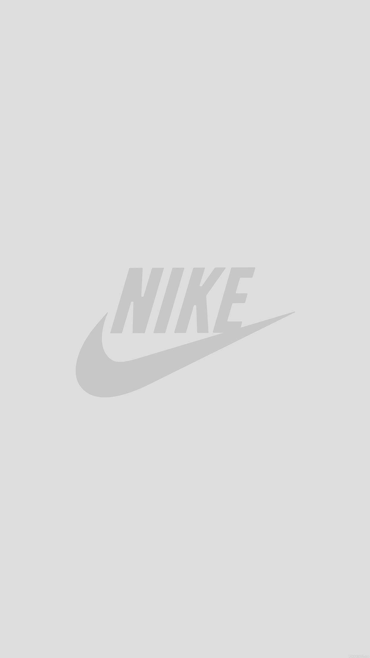 Iphone6papers Co Iphone 6 Wallpaper Al87 Nike Logo